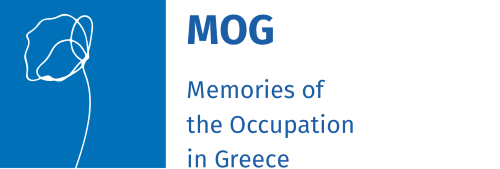 Memories of the Occupation in Greece