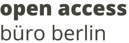 Open-Access-Büro Berlin