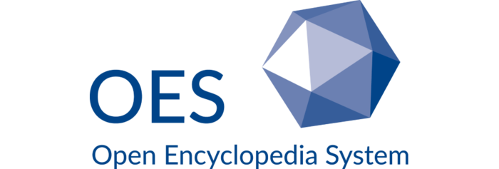 Open Encyclopedia System