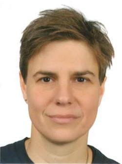 Doris Tausendfreund • Center für Digitale Systeme