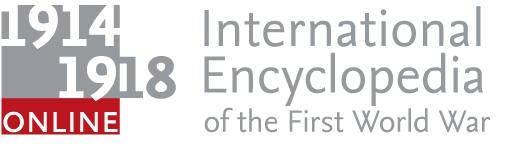 1914-1918-online. International Encyclopedia of the First World War