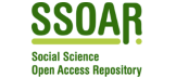 Social Science Open Access Repository