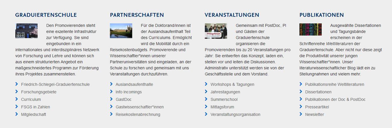 Text-Box • Content Management • Center für Digitale Systeme